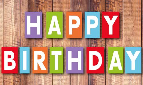30 คําอวยพร วันเกิดเพื่อน ยาวๆ แต่ซึ้งกินใจ